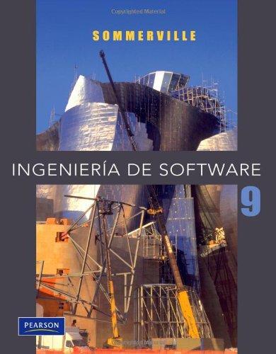 Ingeniería de software (Spanish Edition) - Ingenieria Del Software