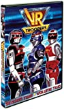 VR Troopers: Season 2, Volume Two
