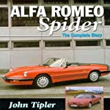 Alfa Romeo Spider, John Tipler, 1861261225