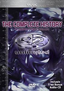 2Unlimited: The Complete History