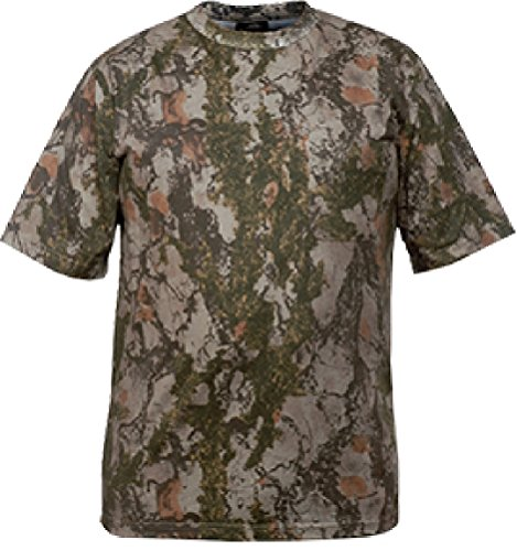 Natural Gear Camouflage T Shirt