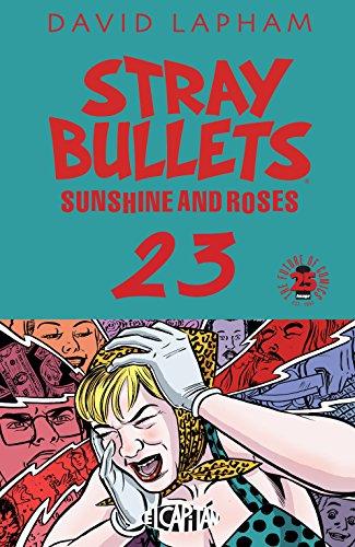 23 bullets - 6