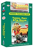 Thomas and Friends - Thomas, Percy & the Dragon & Other Stories (with Toy)