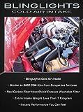 cold air intake for bmw e36 - BMW E30 E32 E34 E36 E46 318i 325i M3 Cold Air Intake Motor CAI Performance Kit