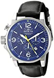 Invicta Men's 20131SYB I-Force Analog Display Quartz Black Watch
