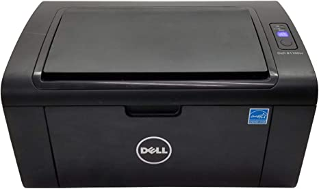 Amazon.com: DELL Computer B1160 W Wireless Monochrome ...