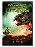 Wrath of the Titans (Bilingual)