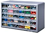 Stack-On DS-30 30 Drawer Storage Cabinet
