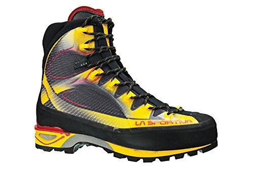 La Sportiva Trango Cube GTX Shoes Men yellow/black 2018 Black / Yellow mbVrx