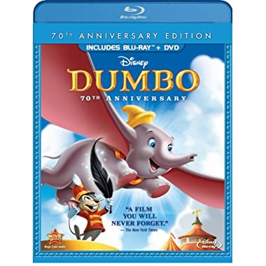 Dumbo (70th Anniversary Edition)