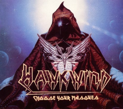 Hawkwind - The Best Ever Rock - Cd1 - Zortam Music