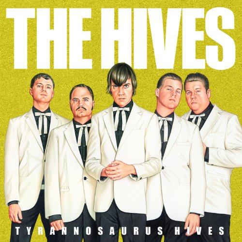 Two-Timing Touch and Broken Bones (The Hives Two Timing Touch And Broken Bones)
