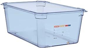Araven 07835 Clear Blue Full Size x 8