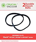 2Replacements for Shark Belts Fit NV350, HV400 & NV500 Series, by...
