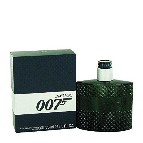 Price comparison product image 007 By James Bond 2.5 oz Eau De Toilette Spray for Men