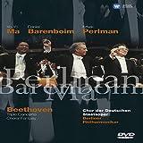 Beethoven: Triple Concerto & Choral Fantasy