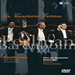 Beethoven: Triple Concerto & Choral F...