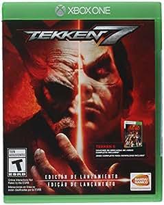 Tekken 7 XB1