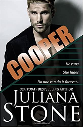 Cooper: Volume 6 (The Family Simon)