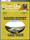 img - for Casino Chip And Token News: Volume 12, #2, Spring Issue, 1999 book / textbook / text book