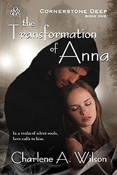 Transformation Anna sensual romance Cornerstone ebook product image