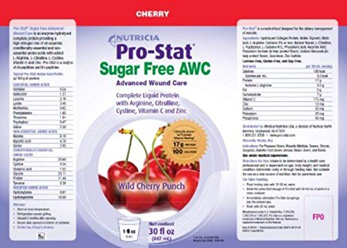 Pro-Stat Sugar Free AWC