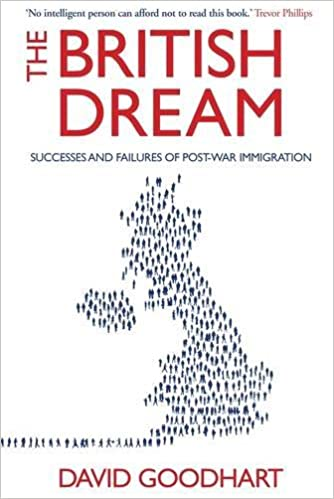 The British Dream: Successes and Failures of Post-war
