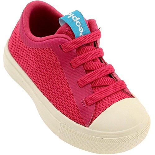 People Footwear Toddlers Phillips (pink)-5.0