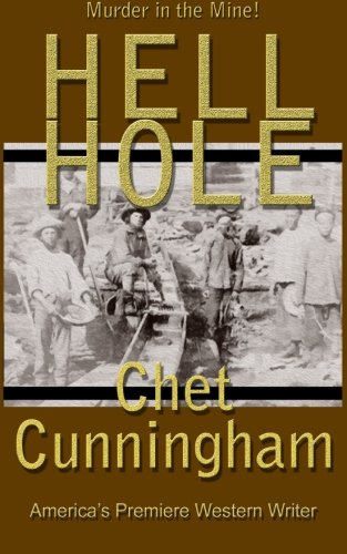 book cover of Hell Hole