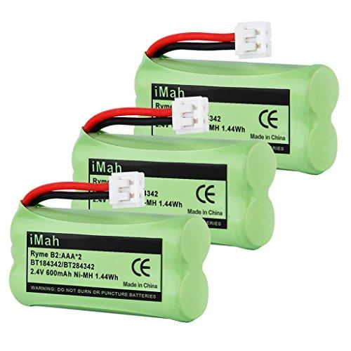 Telephone Battery Packs - 6