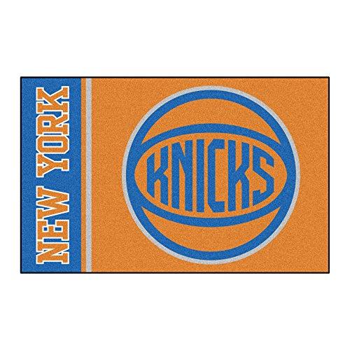 FANMATS 17922 NBA New York Knicks Uniform Inspired Starter ()