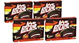 Vachon original JOS LOUIS cakes pack of 4 {Imported from Canada}