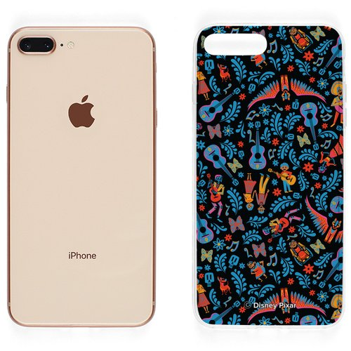coque iphone x coco disney