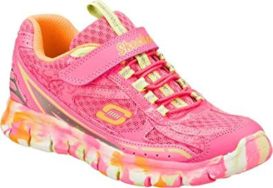 Skechers Infant/Toddler Girls' Synergy Dreamwavez
