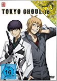 Tokyo Ghoul:re (3.Staffel) - DVD 2