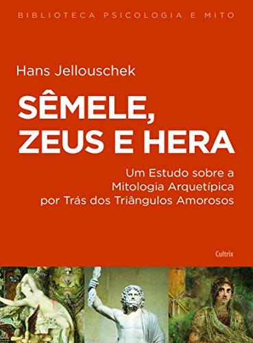 Semele, Zeus e Hera