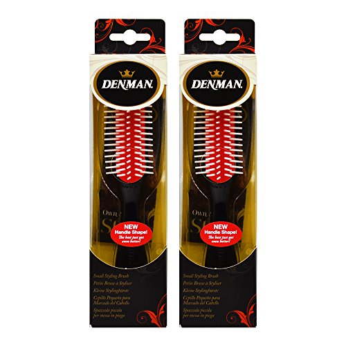Styling Brush Classic (Denman Styling Hair Brush D14 - 5 Row