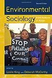 Environmental Sociology, Deborah McCarthy Auriffeille, 0742559084