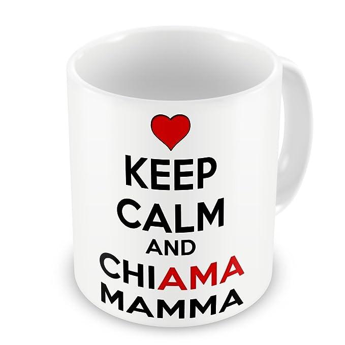1 opinioni per iMage Tazza Mug Festa della Mamma Keep Calm Chiama Mamma- Eventi