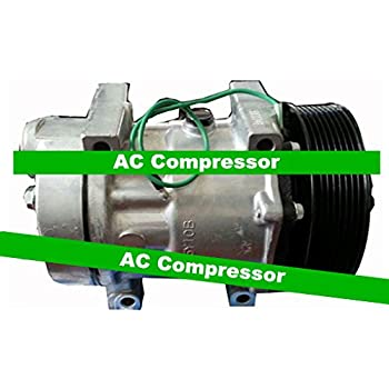 GOWE ac compressor for car volvo FM FH 11104251 11412631 15082727 20538307 8113268 8191892 85000315