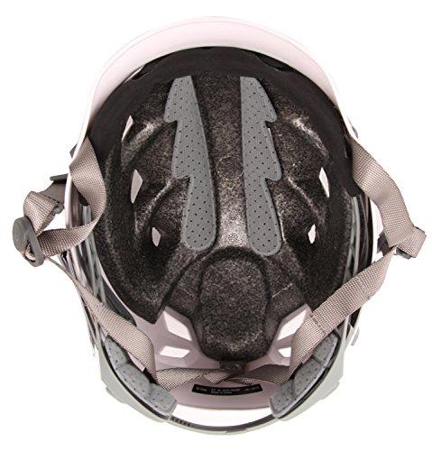 Mammut El Cap Helmet White/Iron 52 27cm