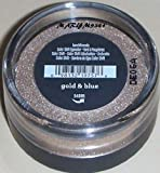 Bareminerals Color Shift Eye Color Gold & Blue Eye Shadow Review