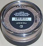 Bareminerals Color Shift Eye Color Gold & Blue Eye Shadow