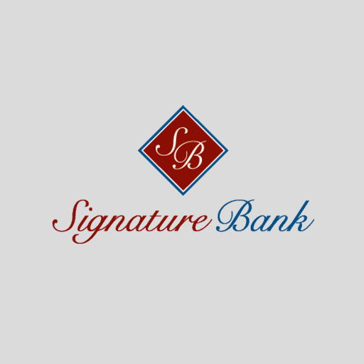 Signature Bank Of Georgia   Mobile Banking