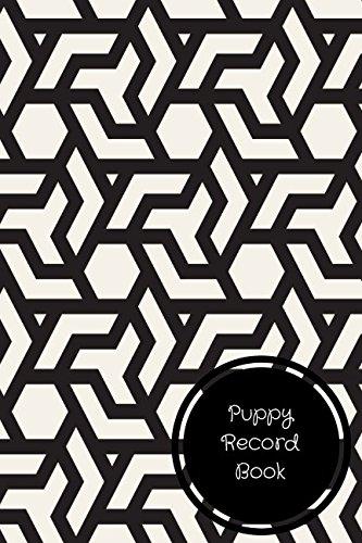 Download Puppy Record Book: Pet Log Book ebook