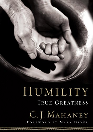 Humility: True Greatness cover