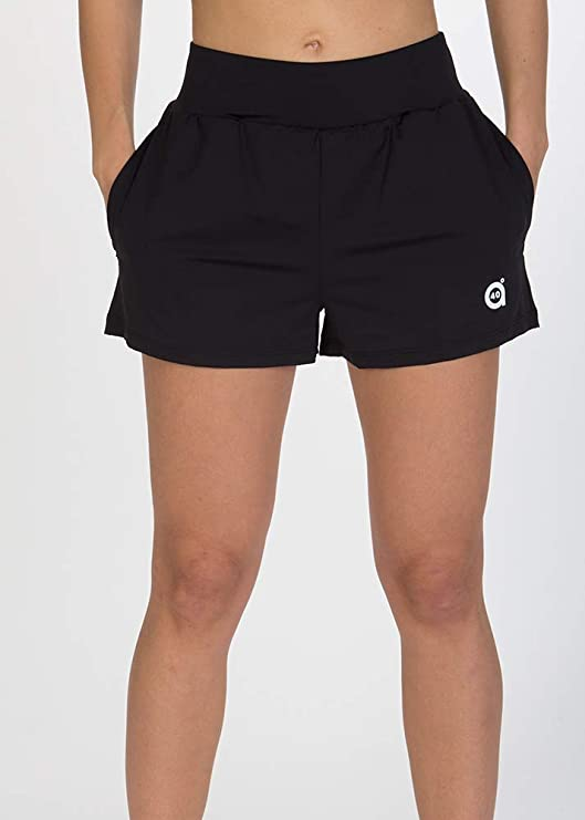 a40grados Sport & Style, Short Shuly Negro, Mujer, Tenis y Padel ...