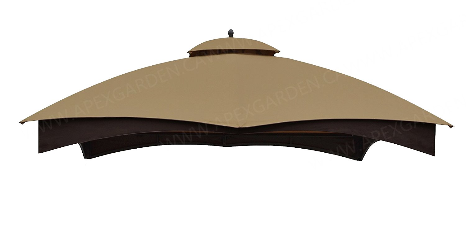 APEX-GARDEN-Replacement-Canopy-Top-for-Lowes-Allen-Roth-10X12-Gazebo-GF-12S004B-1