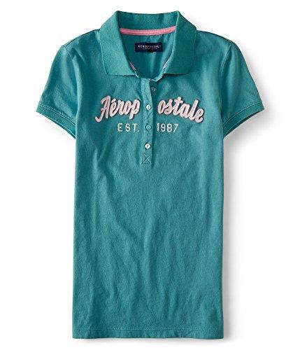 Aeropostale Womens Aropostale Jersey Shirt