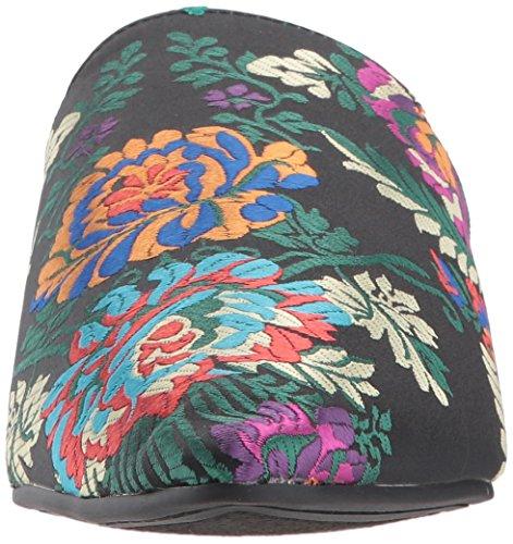 Heureux Femmes Lk-blythh Mule Kimono Noir